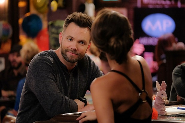 joel mchale great indoors cbs