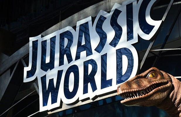 Jurassic World Legendary