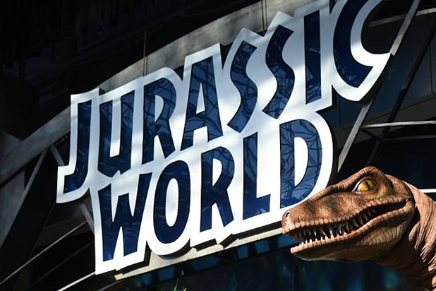 'Jurassic World 3' Set For The Summer Of 2021