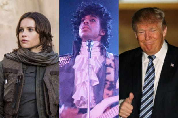 jyn erso prince trump year 2016
