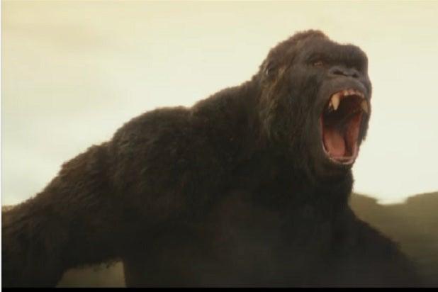 King Kong' to Roar on Broadway in Fall 2018