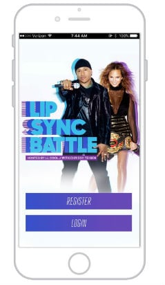 lip sync battle app