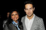 Mindy Kaling Ed Weeks
