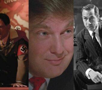 movies guaranteed to ruin thanksgiving inglourious basterds donald trump good night and good luck