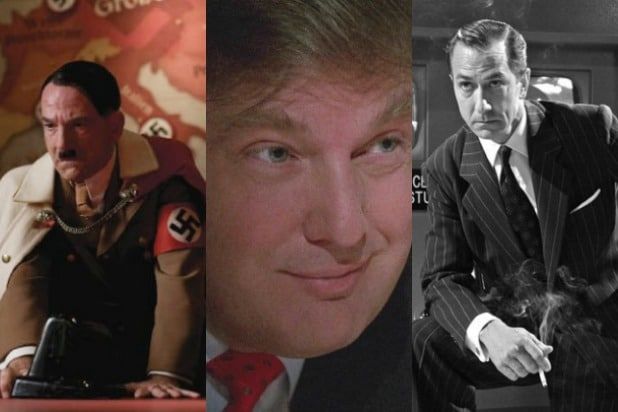 movies guaranteed to ruin thanksgiving inglourious basterds donald trump good night and good luck
