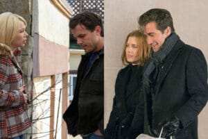 nocturnal animals manchester by the sea jake gyllenhaal amy adams casey affleck michelle williams