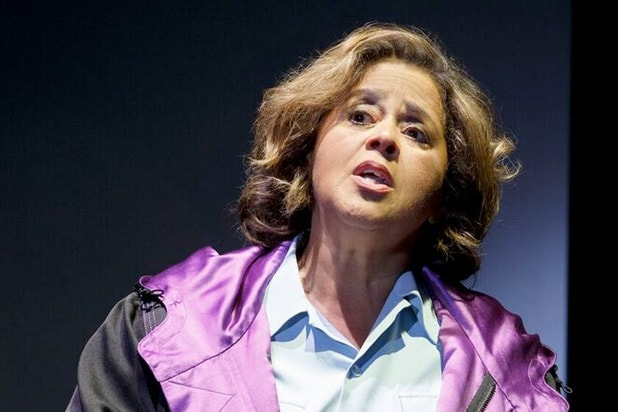 notes from the field, anna deavere smith