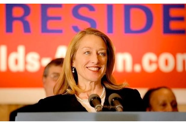 prison break patricia wettig female president