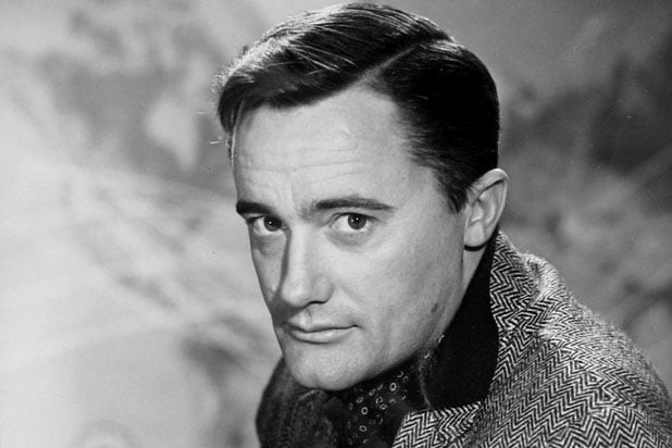 Robert Vaughan, suave 'Man from U.NCL.E.' star, dies at 83