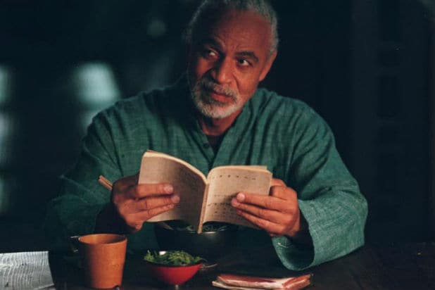 ron glass firefly