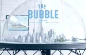 the bubble snl saturday night live
