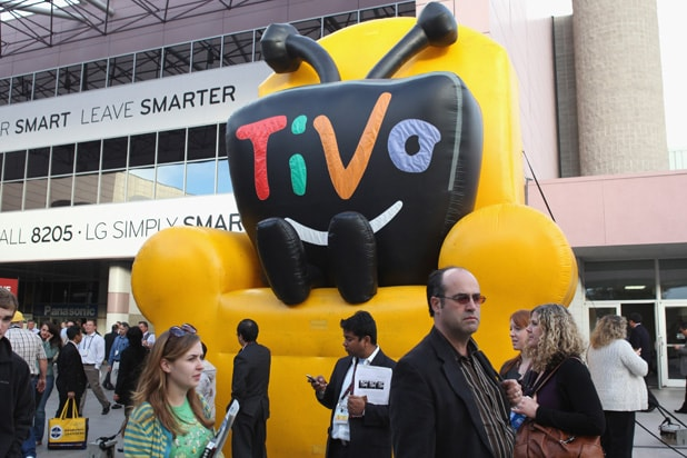 Tivo sex dreams