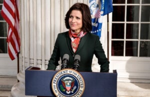 veep female president julia louis dreyfus HBO