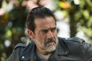 walking dead negan alexandria war factions