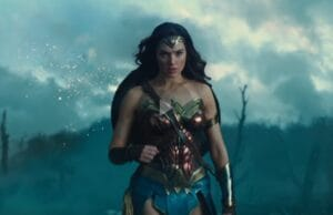 wonder woman gal gadot powers
