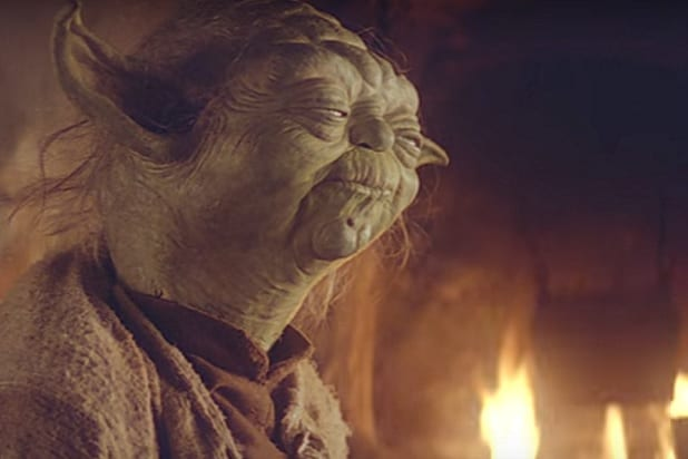 Yoda Gets Bad Lip Reading Treatment With Catchy New Song Video