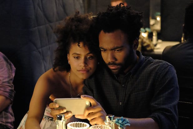 zazie beetz donald glover