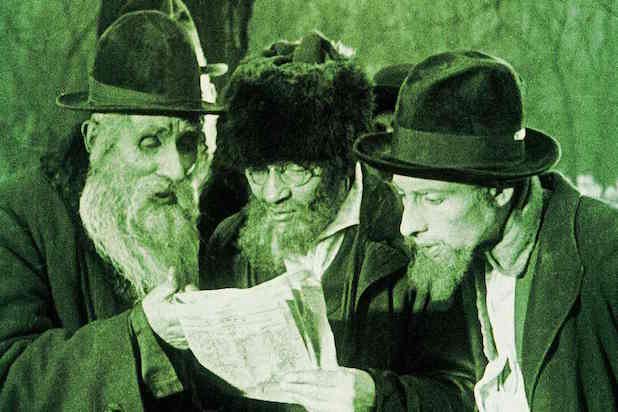 The City Without Jews Austrian Film Predicting Rise of Nazi Germany Gets Digital Restoration