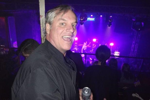 XYLO at Troubadour - Dad