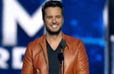 ACM Awards Luke Bryan