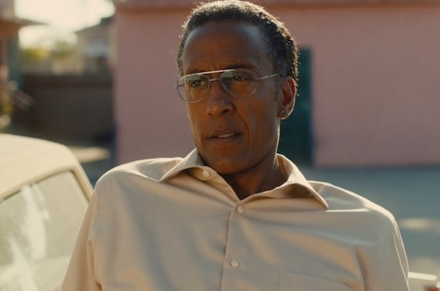 Andre Royo Hunter Gatherer
