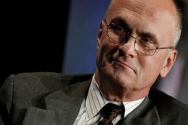 White House Reportedly Pulls Nomination Of Labor Pick Andy Puzder