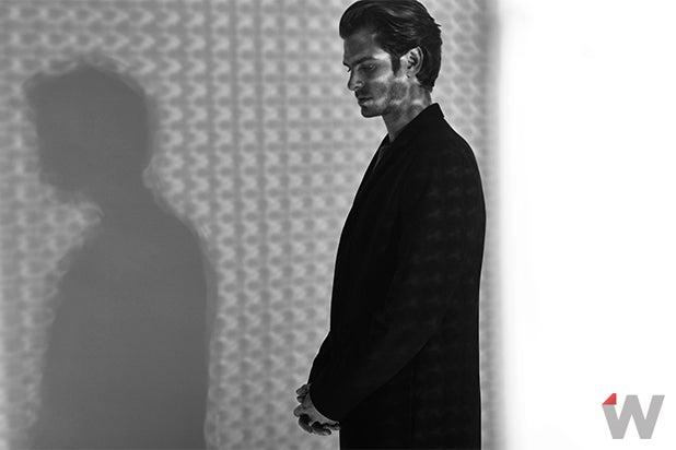 Andrew Garfield, Hacksaw Ridge and Silence