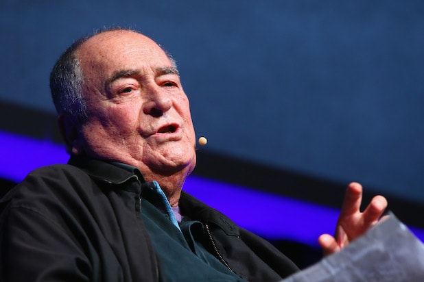 'Last Tango in Paris' Director Calls Rape Outcry 'Ridiculous Misunderstanding' bernardo bertolucci