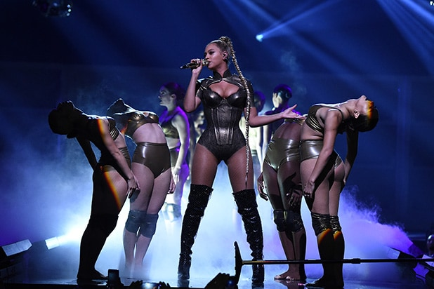 Beyonce naacp image awards