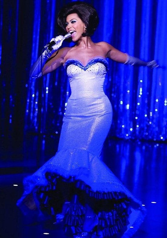 Diana Rose Singer >> 'Dreamgirls' 10th Anniversary: 13 Stars Who Were Almost Cast