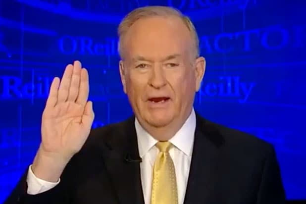 Bill O'Reilly sexual harassment scandal sponsors timeline recap angie's list