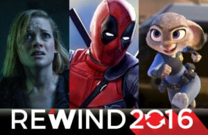 box office surprises 2016 deadpool ryan reynolds zootopia don't breathe
