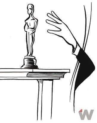 Marlon Brando Oscar theft