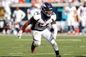 brandon marshall denver broncos