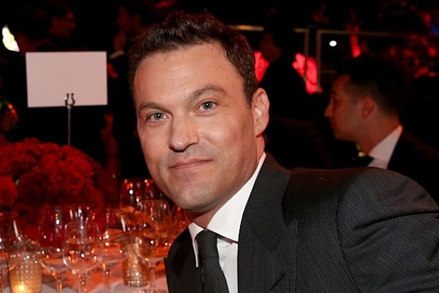 Brian Austin Green Defends Himself For Letting His Son Wear Dresses