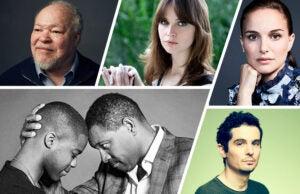 Actors Directors 120916 Featured Image