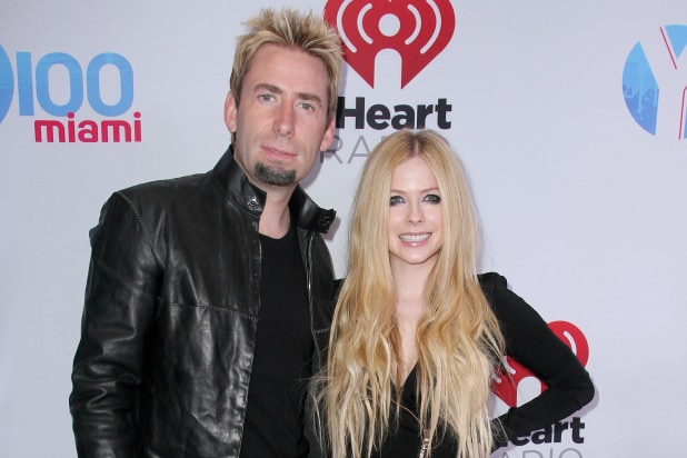 Avril Lavigne accuses Facebook's Mark Zuckerberg of 'bullying' Nickelback