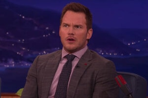 chris pratt nick offerman