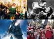 Christmas weekend Viewing Guide