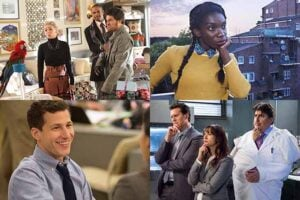 Comedies to Binge-Watch