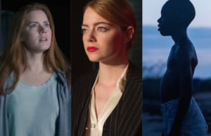 Critics' Choice Nominees