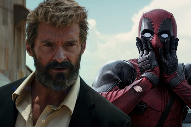 c30855e22e Ryan Reynolds Introduces  Logan  With  Deadpool 2  Teaser