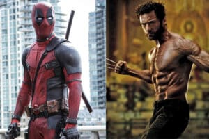 Ryan Reynolds Wants 'Deapdool and Wolverine in a Movie Together'