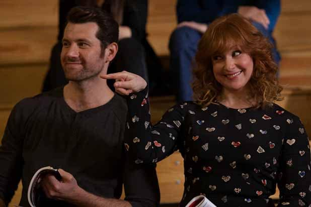 'Difficult People' Canceled By Hulu After 3 Seasons