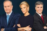 Fox News Bill O'Reilly Megyn Kelly Sean hannity