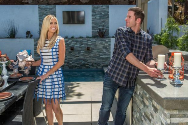 Tarek, Christina El Moussa sued for not paying former employee