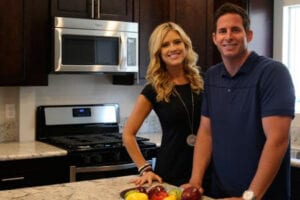 Flip Or Flop Tarek El Moussa Christina El Moussa