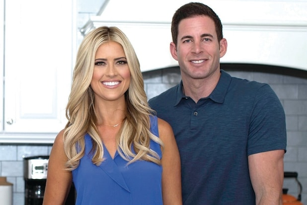 Flip Or Flop Stars Tarek And Christina El Moussa Break Up What
