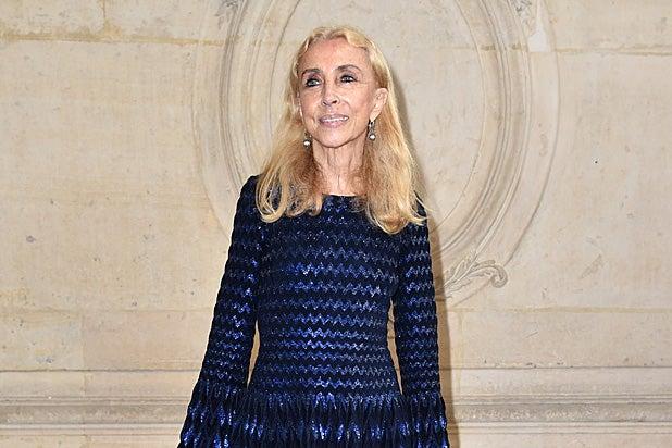 Franca Sozzani vogue italia