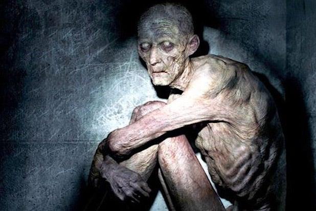 Gehenna: Where Death Lives Doug Jones
